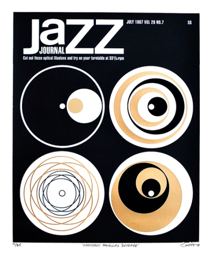 jazz journal 1