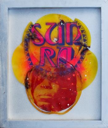 sun ra vinyl 1